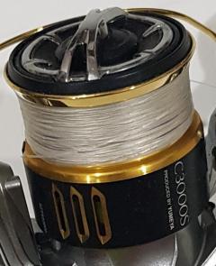 Yumeya C3000s spool