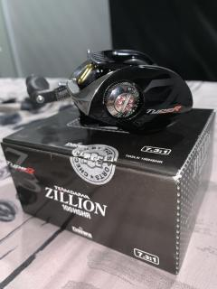 Daiwa Zillion Type R Righty