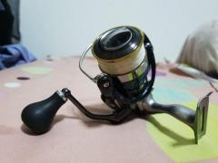 Daiwa X fire 2510R-PE Spinning Reel