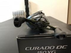 Shimano Curado DC 150XG