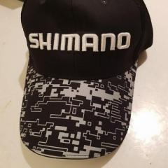 Cap Shimano (Reserved)