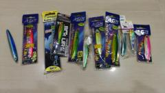 Cheap Fishing Lures for sale!