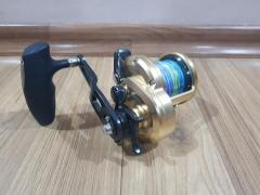 Ocea Jigger 3000PG limited Gold