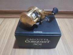 Calcutta conquest 301