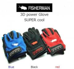 Fisherman 3D Power Glove