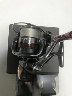 Shimano Twinpower 2011 2500S