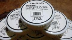 Daiwa Reel Grease (New)