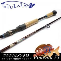 WTB tulala travel BC rod