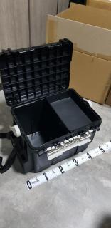 Meiho Bucket Mouth Tackle Box