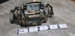 Japan camo luring bag (UMiNEKO)