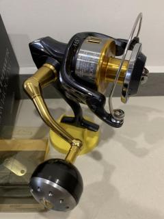 Shimano TwinPower 14000XG