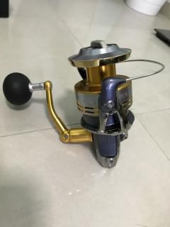 Shimano twinpower 12000xg