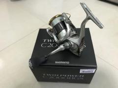 Shimano twinpower c2000hgs