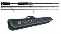 WTB Majorcraft Benkei 644 UL Travel rod