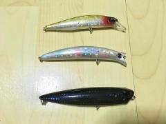 Duo/ima lure set sale