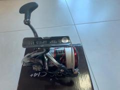 Stradic Ci4+ C3000