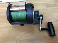 Shimano TLD30 2Speed
