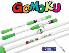Storm Gomoku Keiryo PE0.4-1