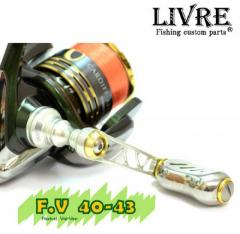 Looking for Livre FV40-43 single handle for Daiwa