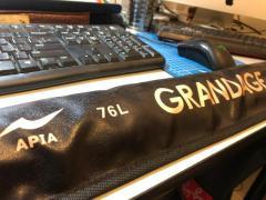 Apia Grandage 76L