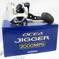 Ocea Jigger 2000NR PG 2011 model