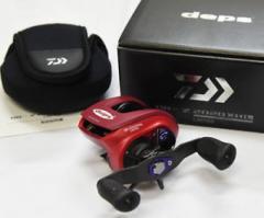 Daiwa Deps Z2020XHL (New)