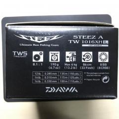 Daiwa Steez A TW 1016-XHL