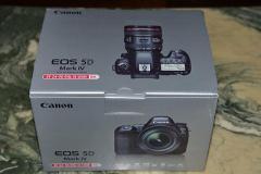 FOR SALE:Canon EOS 5D Mark IV...$1500USD