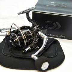 WTB: Daiwa Catalina 4500