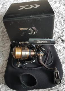 Daiwa Exist 1025 (2015 model) - price further reduced