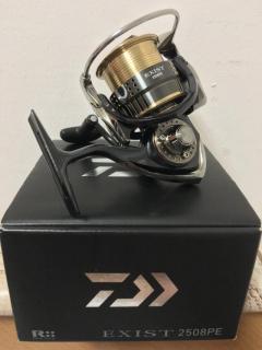 Daiwa Exist 2508PE