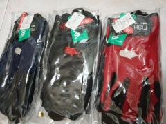 Fisherman 3d gloves