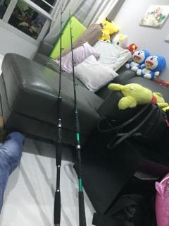Rods for sales