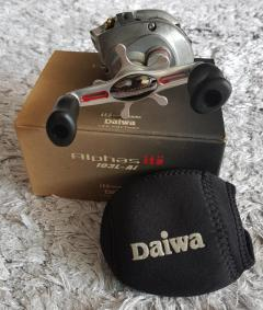 Daiwa Alphas Ito 103L-AI (price refuced)