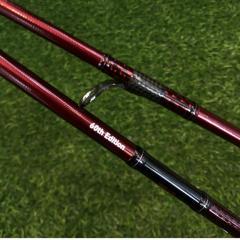 Daiwa Emeraldas stoist 84M 60th limited