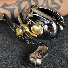 Shimano Antares HG left hand