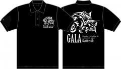 Fishing Polo t-shirt