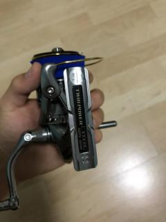 Twinpower c3000hg