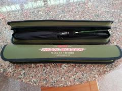 Selling Rapala - TRAIL BLAZER - 4 piece TRAVEL SPINNING RODS