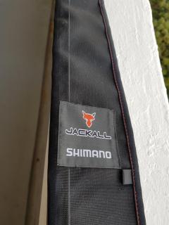 Shimano X jackal poison