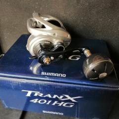 Tranx 401HG