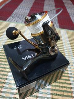 ATC Valour 4000H