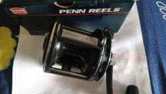 Right hand Penn reels 245LD level drag made in USA