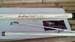 shimano reel x seahawk kasuta rod