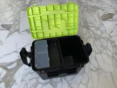 Tackle Box with Strap