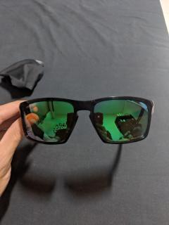 Oakley sliver shallow water polarized