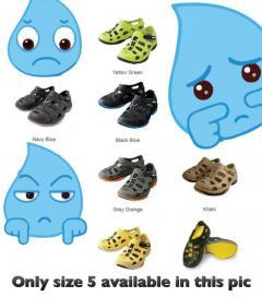 Shimano Evair Shoe