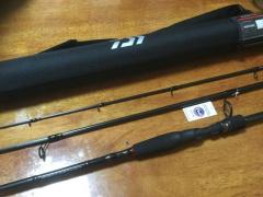 Daiwa ardito travel rod ( 703MHFS)