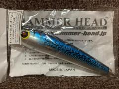 Hammer Head Cherry ASY 200 Bnib