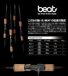 BEATS Propagate BLX 3 + Slow Fall